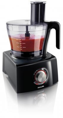 Кухонный комбайн Philips HR7774/90 - общий вид