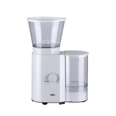 Кофемолка Braun KMM 30 - вид  спереди