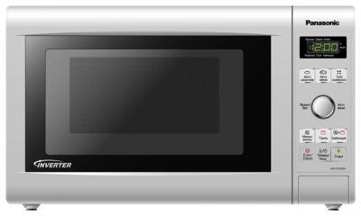 Микроволновая печь Panasonic NN-GD368MZPE  - общий вид