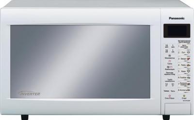 Микроволновая печь Panasonic NN-GT548MZPE - вид спереди