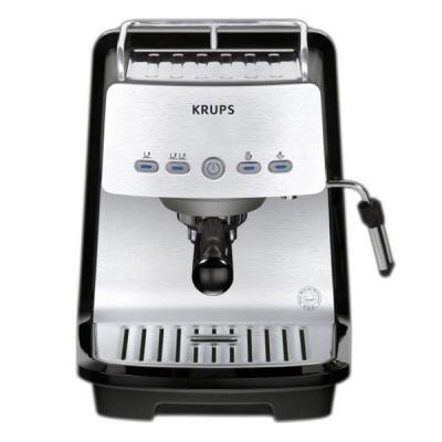 Кофеварка эспрессо Krups XP4050 - общий вид