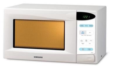 Микроволновая печь Samsung MW83UR-X/BWT - общий вид