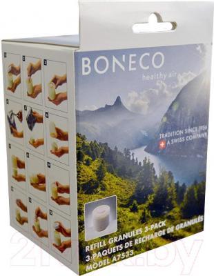 Наполнитель фильтра для увлажнителя Boneco Air-O-Swiss 7533 - коробка с 3 пакетами