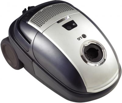 Пылесос LG VC4810HQ - общий вид