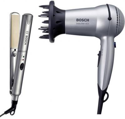Фен+стайлер Bosch PSH 3321 - общий вид