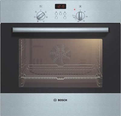 Электрический духовой шкаф Bosch HBN231E0 - общий вид