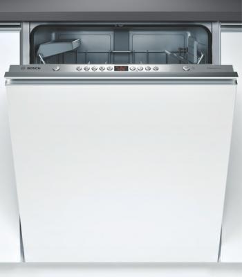 Посудомоечная машина Bosch SMV 63M00 EU - вид спереди