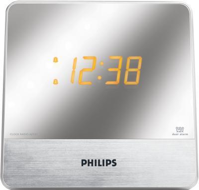 Радиочасы Philips AJ 3231/12 - вид спереди