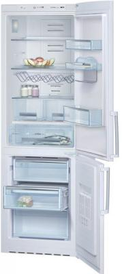 Холодильник с морозильником Bosch KGN36A63 - Общий вид