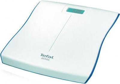 Напольные весы электронные Tefal PP1027 Sense - общий вид