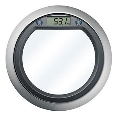 Напольные весы электронные Tefal PP7030 - вид сверху