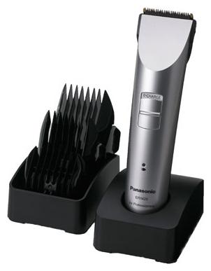 Машинка для стрижки волос Panasonic ER1420 - общий вид