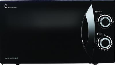 Микроволновка Daewoo KOR-8A07 - общий вид