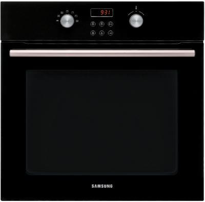 Электрический духовой шкаф Samsung BF64CBBR - общий вид