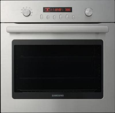 Электрический духовой шкаф Samsung BF65CCSTR - общий вид