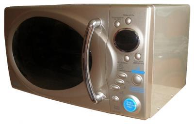 Микроволновая печь LG MS2358G - общий вид