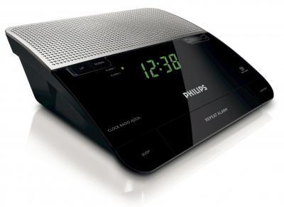 Радиочасы Philips AJ3226/12 - вид сбоку