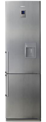 Холодильник с морозильником Samsung RL-44 WCIH - общий вид