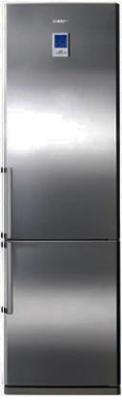 Холодильник с морозильником Samsung RL-44 ECIH - Вид спереди