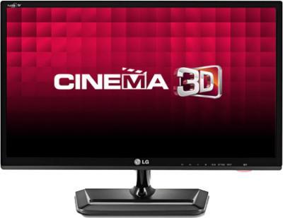 Телевизор LG DM2752T-PZ - общий вид