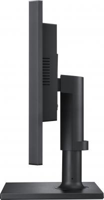 Монитор Samsung S24C450BW (LS24C45KBW/CI) - вид сбоку