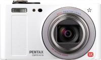 Фотоаппарат Pentax Optio RZ18 (White) -