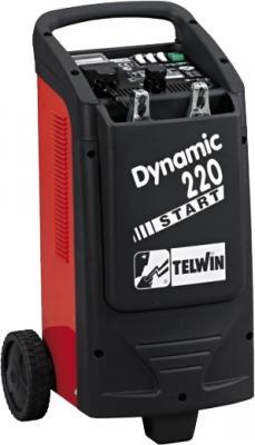 Пуско-зарядное устройство Telwin Dynamic 220 Start - общий вид