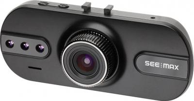 Автомобильный видеорегистратор SeeMax DVR RG500 - общий вид