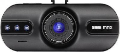 Автомобильный видеорегистратор SeeMax DVR RG500 - фронтальный вид