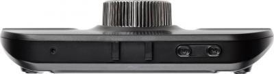 Автомобильный видеорегистратор SeeMax DVR RG500 - вид сбоку