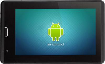 Планшет SeeMax Smart TG700 8GB ver.2 - фронтальный вид