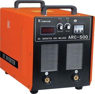 Инвертор сварочный Eland ARC-500 PRO - общий вид
