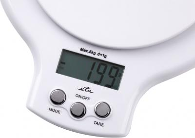 Кухонные весы ETA 1778 (90000) - дисплей
