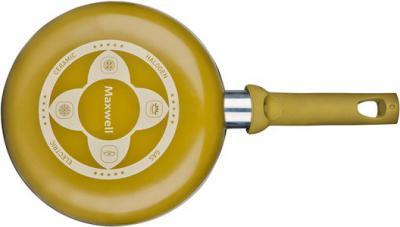 Сковорода Maxwell MLA-017 - вид снизу