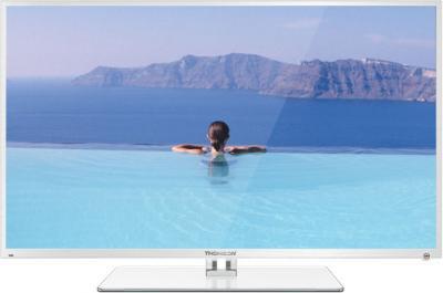 Телевизор Thomson 39FU5253W - вид спереди