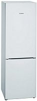 Холодильник с морозильником Bosch KGV36VW21R -