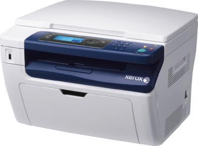 Мфу Xerox WorkCentre 3045B - общий вид