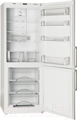 Холодильник с морозильником ATLANT ХМ 4521-000-N