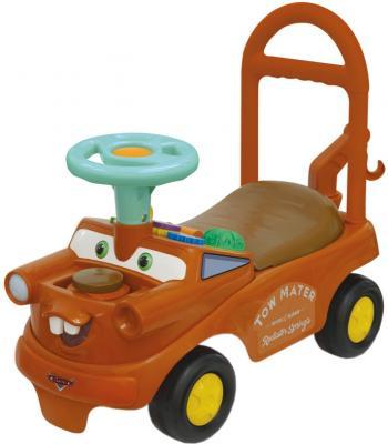 Каталка детская Kiddieland Машина Забавный эвакуатор Мэтр (035162) - общий вид