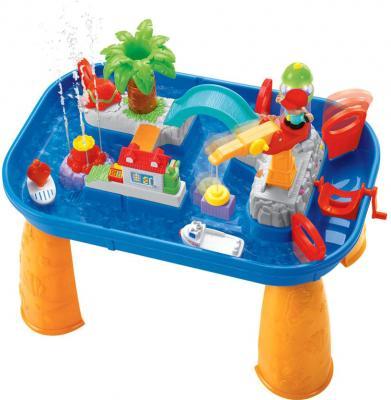 Развивающая игрушка Kiddieland Водный парк активный (037416) - общий вид
