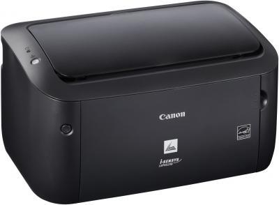 Принтер Canon i-SENSYS LBP6020B - вид сбоку