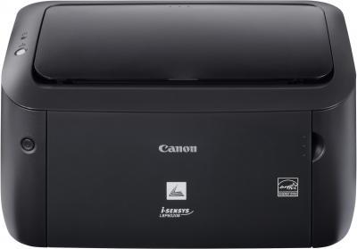 Принтер Canon i-SENSYS LBP6020B - вид спереди