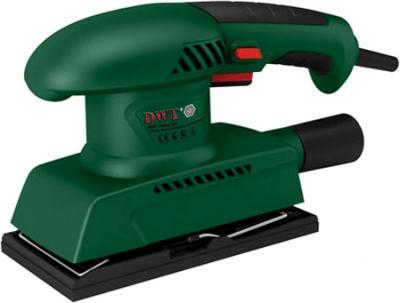 Вибрационная шлифовальная машина DWT ESS-150 - общий вид