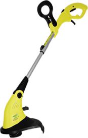 Триммер электрический Gardener GT-550 - общий вид