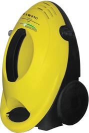 Мойка высокого давления Gardener HDR-1400 - общий вид