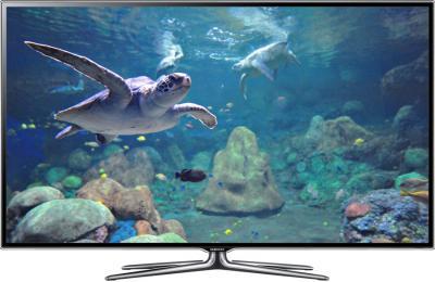 Телевизор Samsung UE46ES6557U - вид спереди