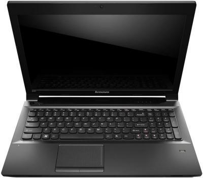Ноутбук Lenovo V580c (59347188) - фронтальный вид