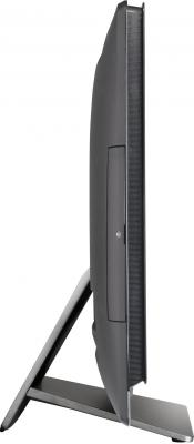Готовое рабочее место Asus EeeTop PC ET2210IUTS-B016C - вид сбоку