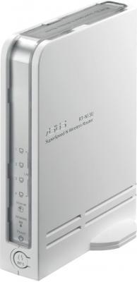 Беспроводной маршрутизатор Asus RT-N13U - общий вид
