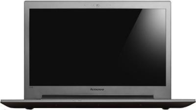 Ноутбук Lenovo IdeaPad Z500 (59349520) - фронтальный вид